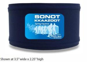 Sonot headband navy