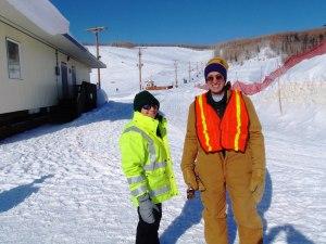 FWW ski hill controllers
