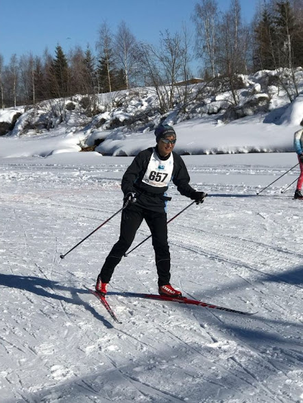 Glad to finish 31st Sonot ski and 6th as Grand Pooh Bah