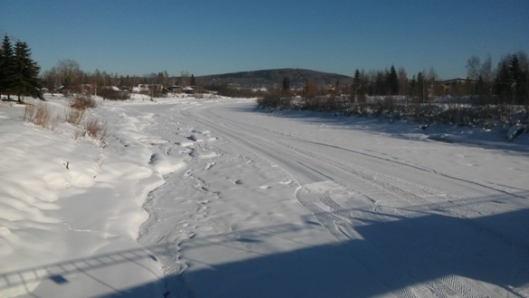 1 March Chena River grooming sm