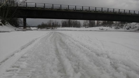 1717 wet bridge